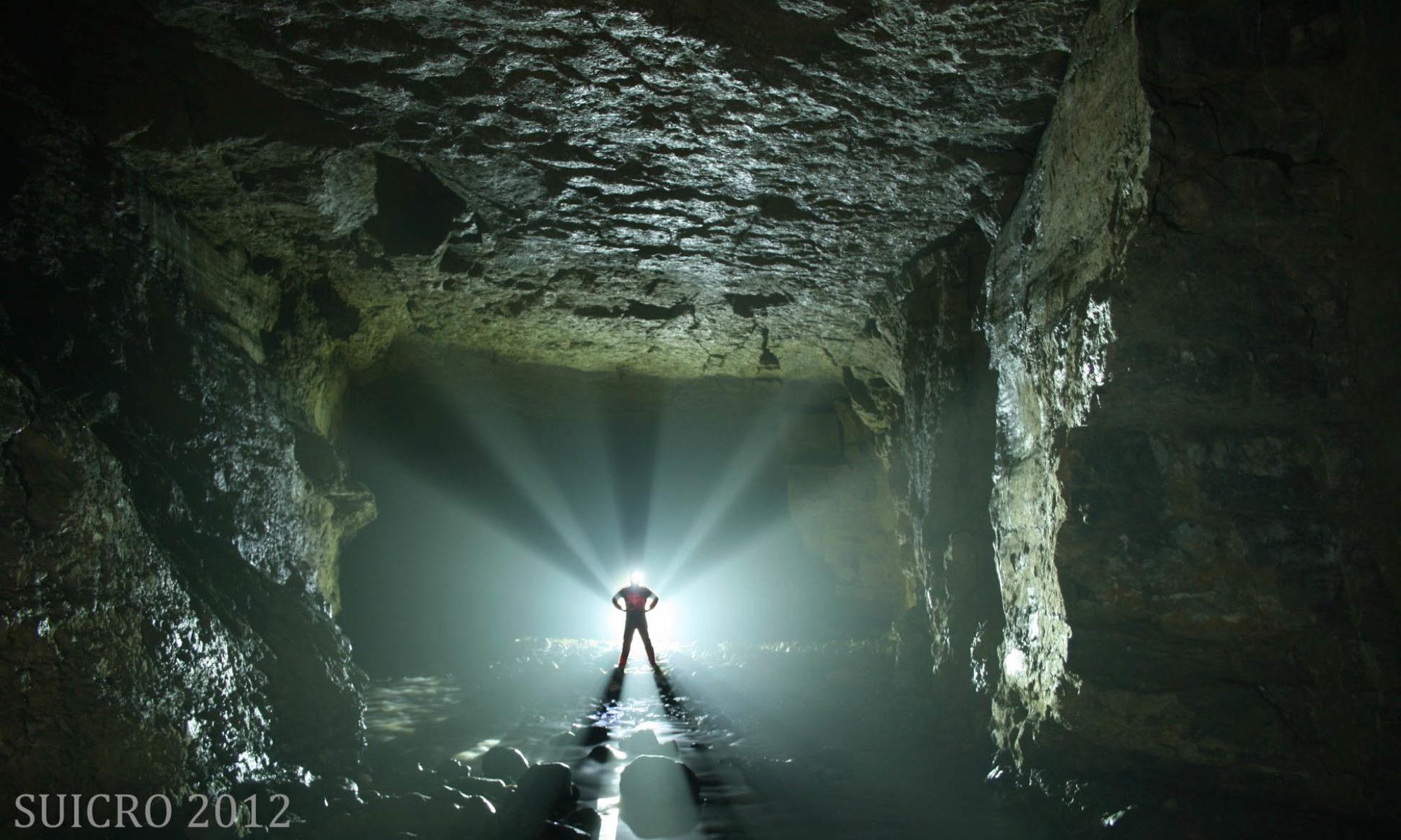 The Speleological Union of Ireland  and Irish Cave Rescue Organisation